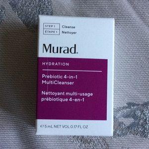 3/$15 Murad Prebiotic 4-in-1 Cleanser